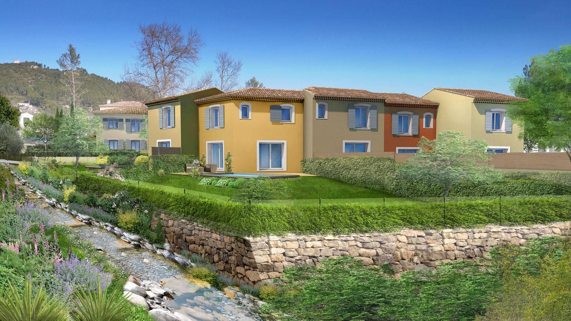 Maisons Vertes Construction