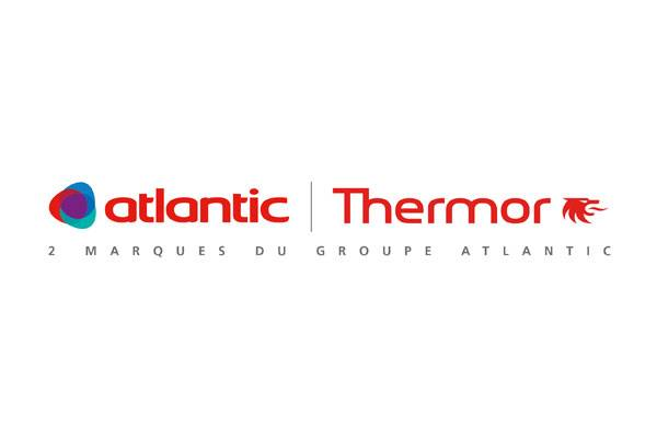 Fournisseur chauffage (radiants, chauffe eaux, climatisation, ventilation…) : ATLANTIC